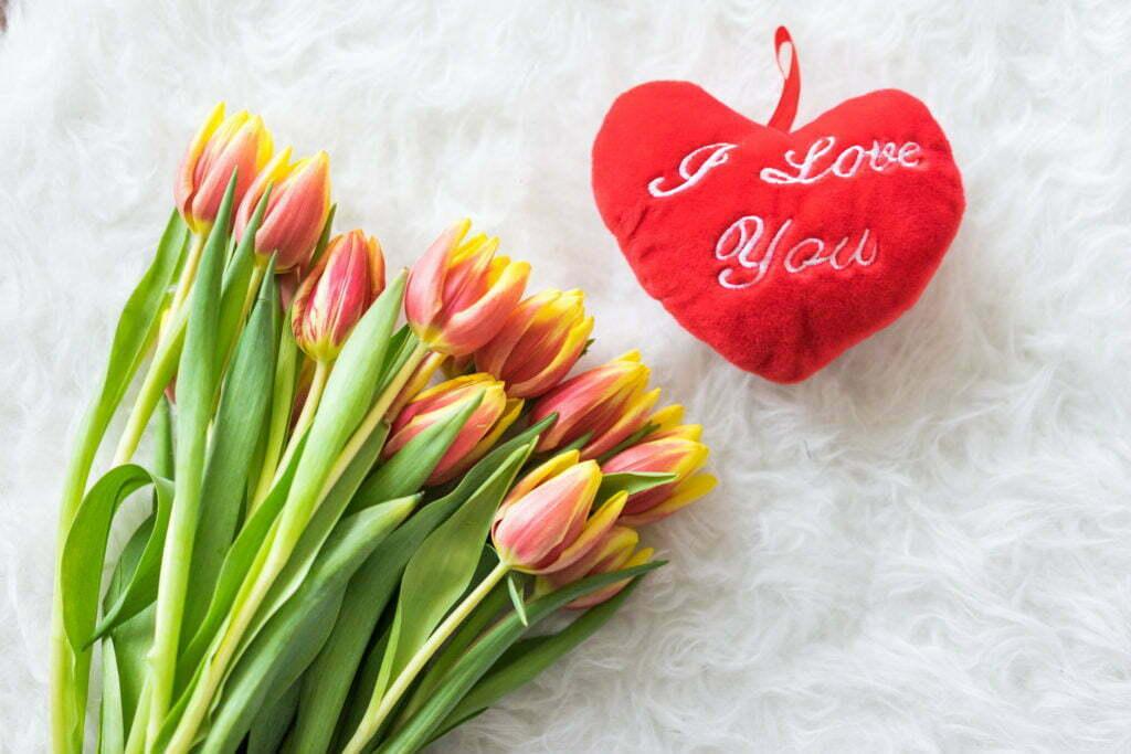 frasi per san valentino