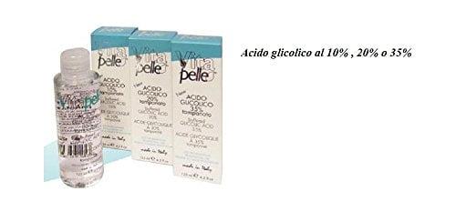 acido glicolico