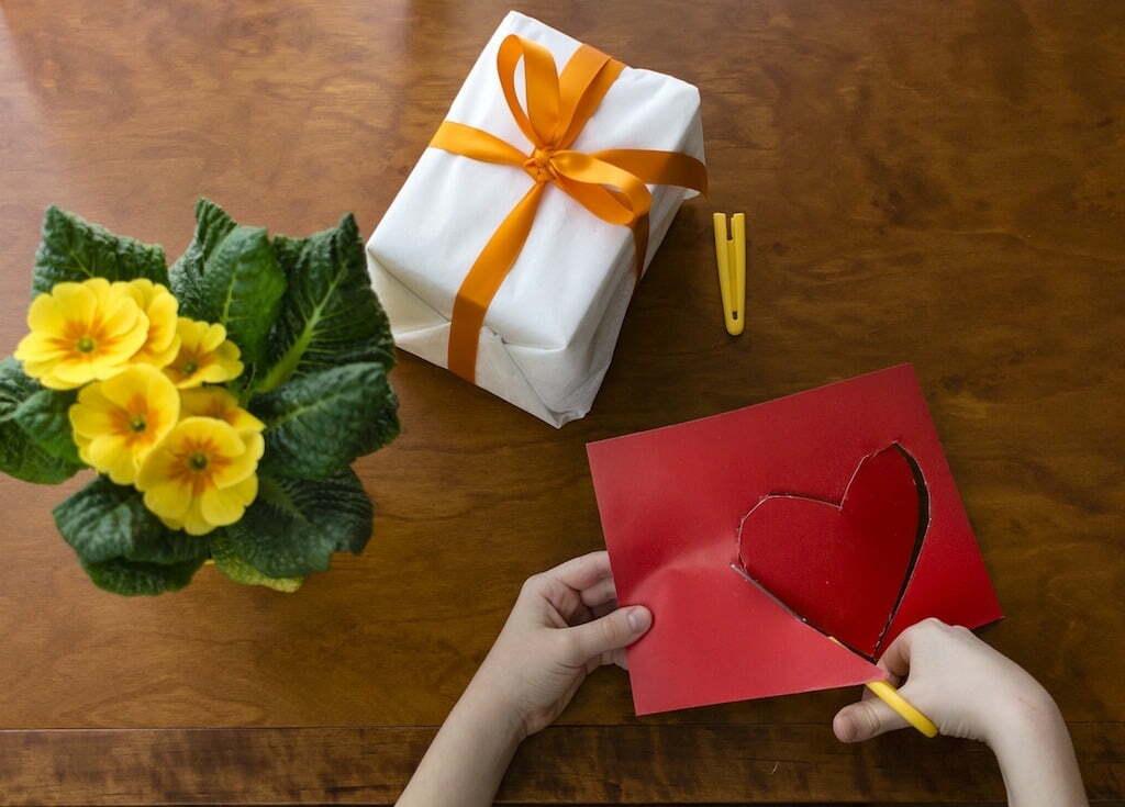 regali natale per la mamma