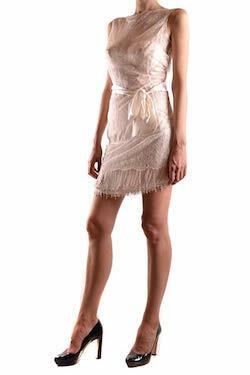 abito elegante Elisabetta Franchi
