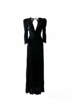 abito elegante Elisabetta Franchi 2