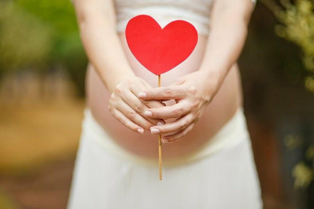 regalo amica incinta