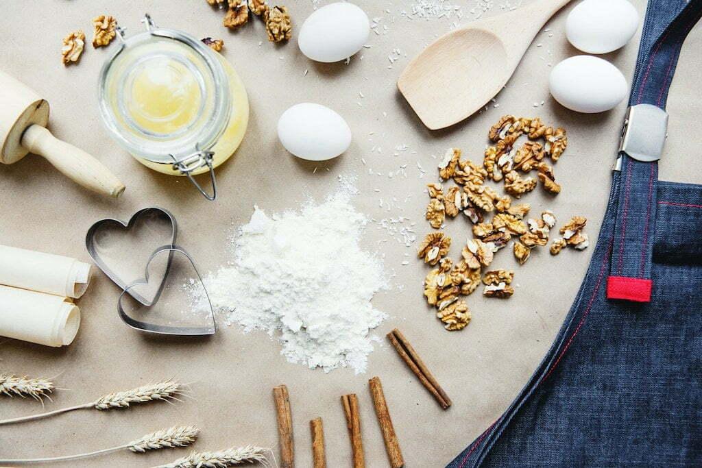 idee regalo donna sotto 20 euro cucina