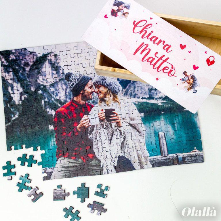 foto puzzle