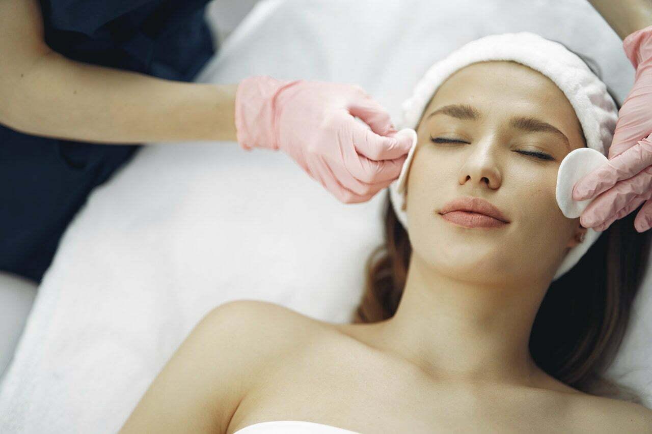 skin scrubber ad ultrasuoni